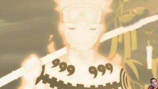 Naruto Shippuden Opening 13 & Ending 25 + Episode 307 Review - Kage