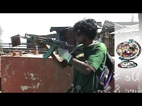 Liberian Civil War (2003) | Footage
