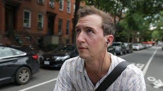 Yes, I Wear Headphones While I Bike. I Have No Regrets.