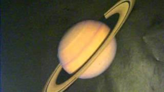 Los planetas para niños y niñas