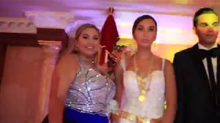 Unedited Michael & Chloe's Wedding