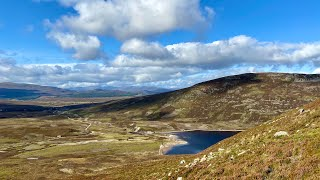 Meall Chuaich - Day Hike