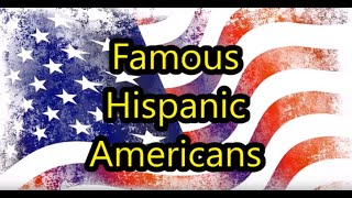 Famous Hispanic Politicians