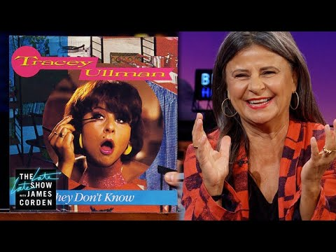 Tracey Ullman Had a 1-Hit Run as a Pop Star