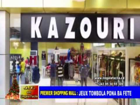 PREMIER SHOPPING MALL