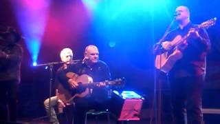 Nedvědi Brno Megakoncert 1.12.2012 Stánky