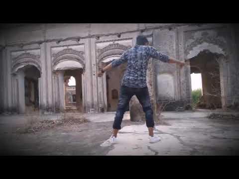 Monu khan jaan.  step.  Dance 2018