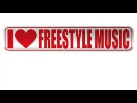 FREESTYLE MIX 1980'S MIXED BY DJSKILLZ