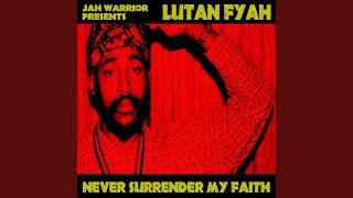 Never Surrender My Faith