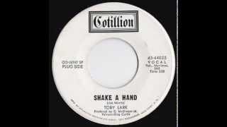 Play Shake a Hand
