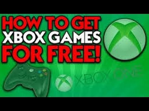 HOW TO GET FREE GAMES ON THE XBOX ONE! *NOT CLICKBAIT* (May 2017)
