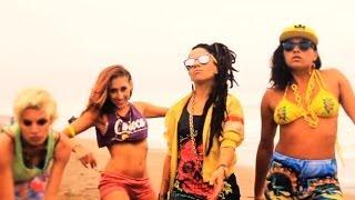 """MISS BOLIVIA ft SHAZALAKAZOO: """"MENEA"""" (Videoclip Oficial)"""