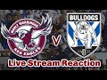 GOLD COAST TITANS 2020 CAREER - ROUND 6 - RUGBY LEAGUE LIVE 4