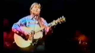 John Denver live in Ghent - Poems, Prayers And Promises (1994)