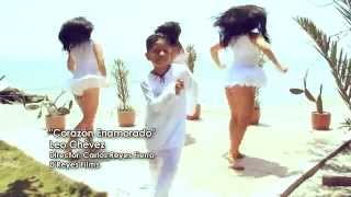 Corazón Enamorado   Leo Chévez  Video Oficial HD