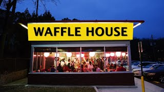 Sloppy Jones feat. Jawga Boyz - The Waffle House Song (Lyric)