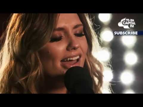 Ella Henderson - Mirror Man (Capital Live Session)