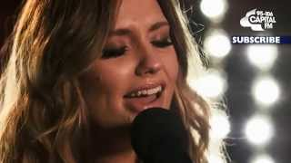 Ella Henderson - Mirror Man (Capital Live Session)