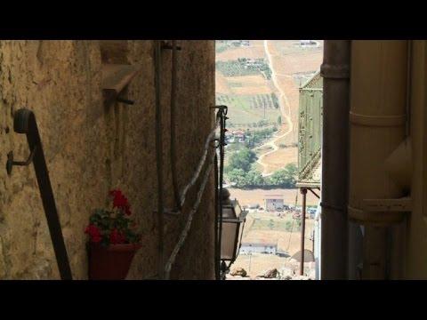 Casas a 1 euro en Sicilia