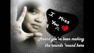 Almost Over You with lyrics by Aiza Seguerra