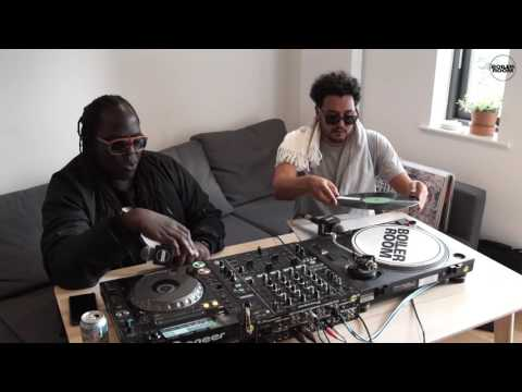 Breakfast with Reginald Omas Mamode IV & Dave Okumu Channel 3