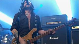 Motorhead - Metropolis (Live) [Good Quality] ☮