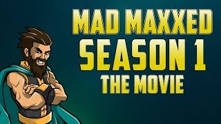Max Account In 365 Days Challenge Full Season 1 Movie