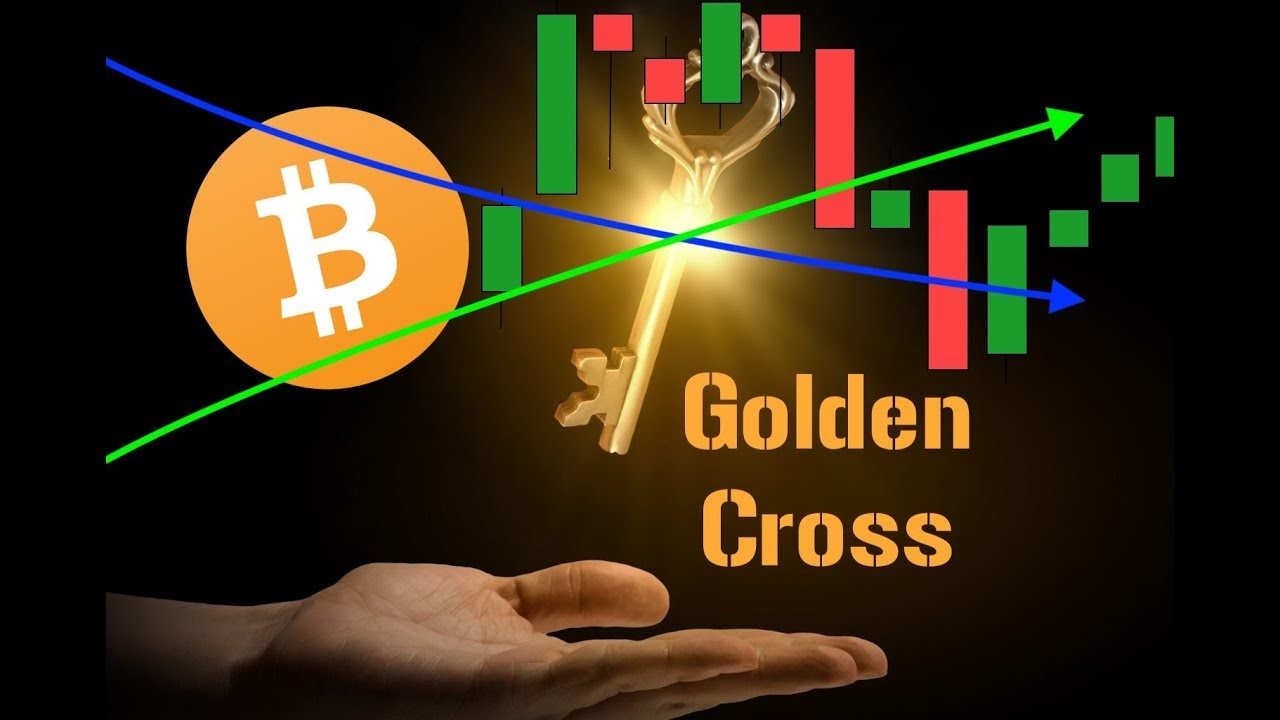 Bitcoin Golden Cross