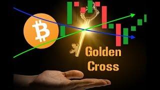 Bitcoin Golden Cross ✛ Short Term Dump?