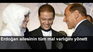 Cumhurbaşkanının Oğlu Burak Erdoğan Nerede ?