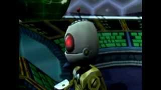 Secret Agent Clank (PSP, PS2) Cutscenes HD