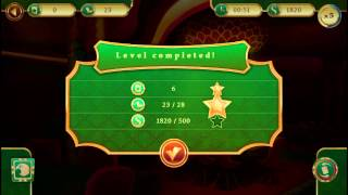 Mahjong World Contest is not only the same game as Royal Towers, but it