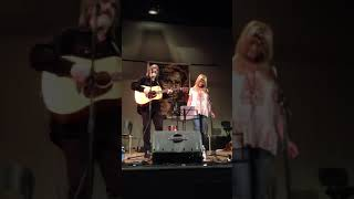Larry Campbell & Teresa Williams - If I Needed You (live)