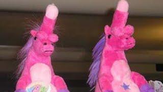 10 Strangest Kids Toys Ever Sold