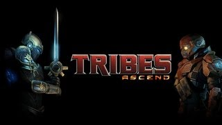 Tribes: Ascend - PC Gameplay