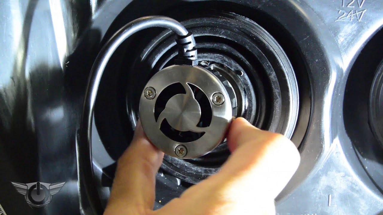 Oracle Lighting Led Headlight Conversion Kit Demo Install Diy 1964 Dodge Dart Wiring Diagram