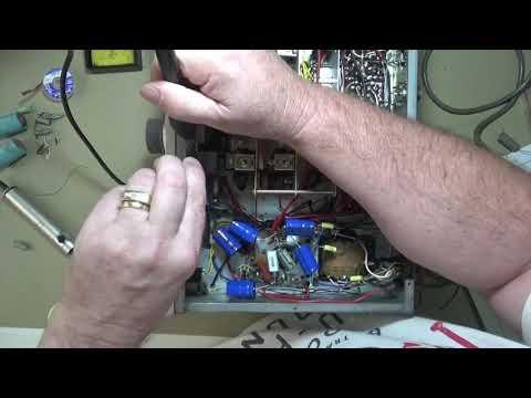 #086 Trio 9R59DS Communications Receiver Repair Part 3