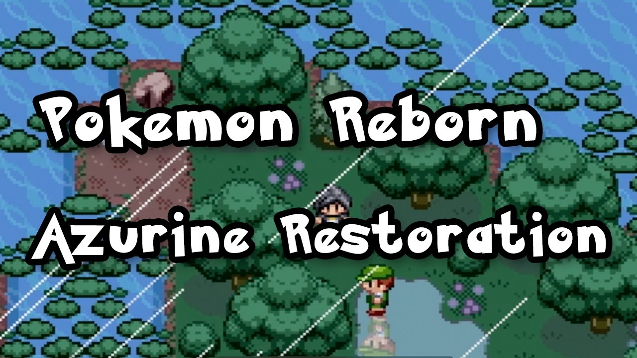 Azurine Island - pokemon-reborn.fandom.com