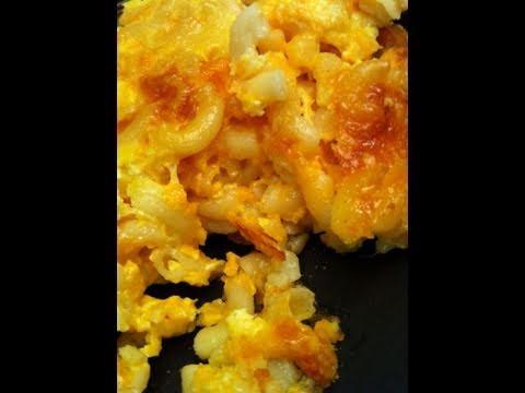 homemade-[organic]-mac-n-cheese!