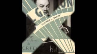 El Garron tango 1938 Quinteto Don Pancho