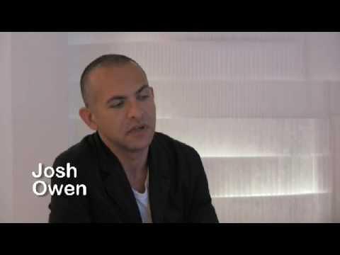 Josh Owen interview part 1/2