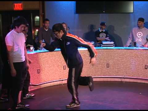 TurboMania Breakdancing 2009 - Intro Video Part 1 - Music Mixed by Dj Cam Jus