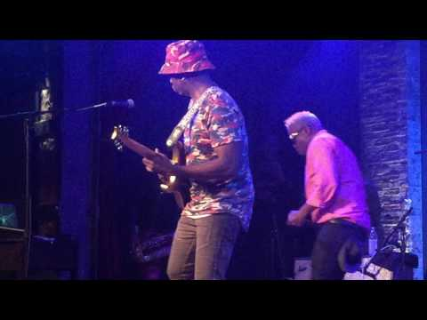 Living Colour  - Cult of Personality @ City Winery - 3/13/2017