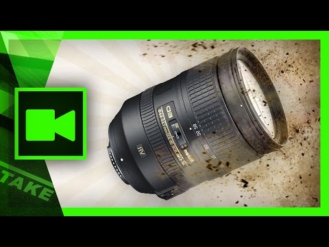 How to clean your camera lens in the real world | Cinecom.net