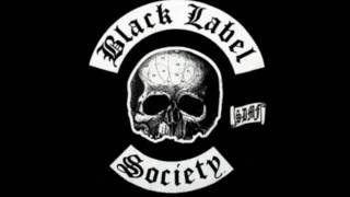 Black Label Society: Forever Down (Mafia Album)