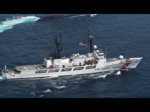Philippine Navy 2016  - The Upcoming Vessel US WHEC 719 Boutwell