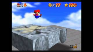 Super Mario 64- Chip Off Whomp