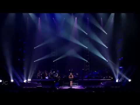 Charice - All By Myself, David Foster Mandalay Bay LV Oct 15/2010