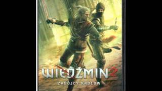 Within the Mist - ( The Witcher 2: Assassins of Kings Soundtrack )