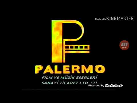 Palermo Film History (VCD/CD)